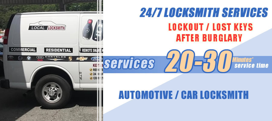 Commercial locksmith Alpharetta