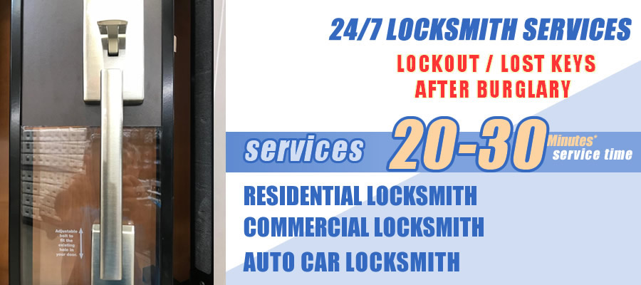 Alpharetta Locksmith Services