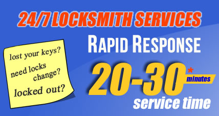 Your local locksmith services in Alpharetta